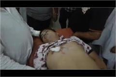 youth shot dead due to electoral rigging