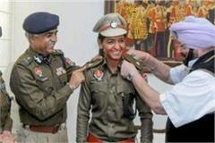 punjab police withdraws harmanpreet dsp rank over fake degree