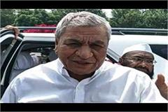 yogi s minister nods on mayawati said devi ji is not coming out of her