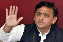 akhilesh s mp tour will bring the heat in the political environment