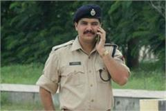 dgp op singh s special nathani gets lucknow s command