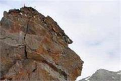 journey of shrikhand mahadev more difficult in the journey of panch kailash