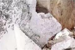naina mata temple temple damaged by rai