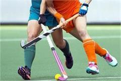 india junior women hockey team beat belgian