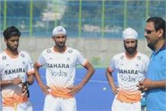 we must be cautious in asiad title defence says indian hockey coach