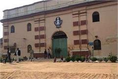 naini prison threatens to kill an advocate