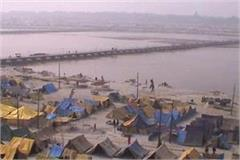 importance of kumbh will increase maharaja tents