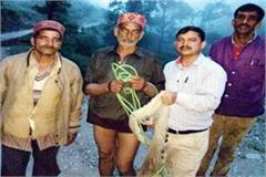 fishery department catch 7 hunter 15800 rs fine
