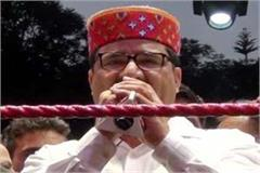himachal s first wrestling academy to be opened in shimla