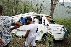 incident with devotees 5 injured