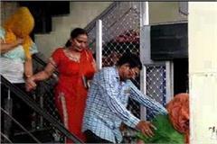 raid in hotel of sirsa three arrested