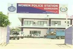 bjp distt vicepresident lady accused of rape on husband