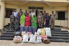 52 bags of nepalese liquor recovered in siddharthnagar four women arrested