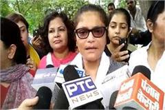 sushmita dev cracks down on bjp in morani gang rape case