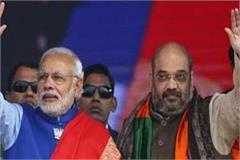 modi shah bjp will come out with enthusiasm in preparations for 2019