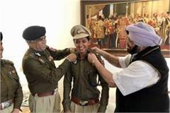 harmanpreet s nurse in danger dgp of punjab police told durgi
