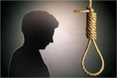 accused of rape of daughter hanged in bhondsi jail