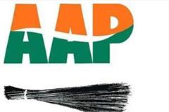 all 20 mlas from punjab aap depart delhi on high command call up