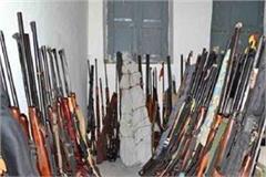 basti raid on asahaha factory one arrested