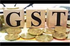gst for millions of rupees in scrap business theft