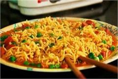 nine children of family sick after eating noodles in chhatarpur