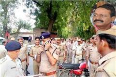 munna bajrangi death after high alert in naini central jail