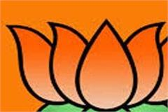 bjp launches secret survey for candidates