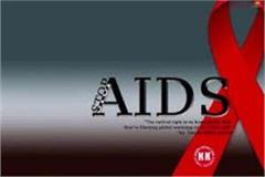 31 prisoners in six jails of haryana are suffering from hiv aids