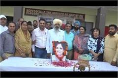 punjab kesari sets medical camps in 77 cities on anniversary of swadesh chopra