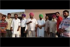 anti intoxicants in punjab people started getting mobilized