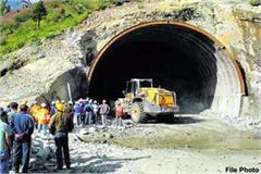 nitin gadkari cm jairam will inspects rohtang tunnel know why