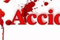 manali road accident 2 buddhist monk death