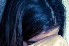 rape from minor girl becomes pregnant death fo newborn after delivery