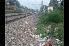youth killed by train in tanda gate