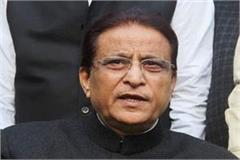 government failed to stop attacks on muslims azam khan