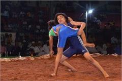 savi patel an eight year old rising as new dangal girl