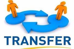 5 ias officers and 19 hcs officers issued transfer and appointment order