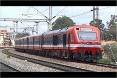 train derailed in ferozepur yard