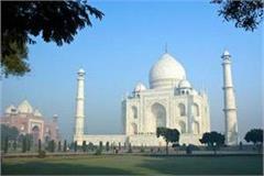 taj mahal as the tejo mahal shiv sena launches arati