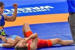 despite the injury in the olympics vineesh did not lose his temper