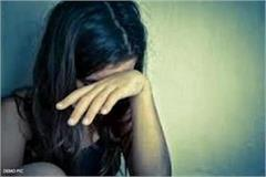 gangrape with minor 2 accused arrested
