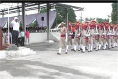 preparations for 72th independence day in cm city karnal