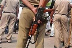 muzaffarnagar 25 thousand arrests in police encounter
