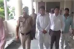 5 students sent to the child reform home in gurukul kurukm case