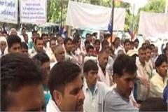 hundreds of dalit society did the change of religion