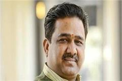 off the record sunil bansal sent to rajasthan
