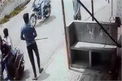 dabangi s dabangai beating with the sticks of the restaurant owner