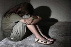 minor girl kidnapped in muzaffarnagar rape