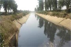 agra scam of 12 crores in canal department