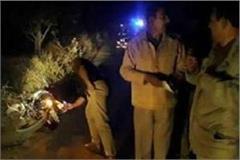 25 000 prized criminals arrested in moradabad encounter